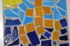 Mosaikmotive